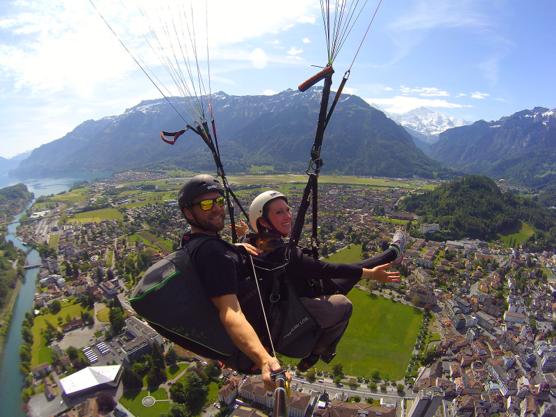 Interlaken, Switzerland- Nikki Naiman, Virtuoso traveler